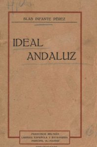 Ideal andaluz, 1915