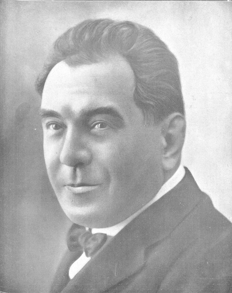 Amadeo Vives (1871-1932)