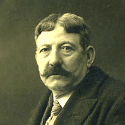 Francisco Tettamancy Gastón (1854 – 1921)
